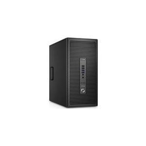 HP ProDesk 600 G2 - Micro Tower - 1 x Core i5 6...