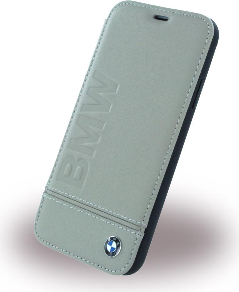 BMW - Signature Logo - Leder Book Cover - Apple...
