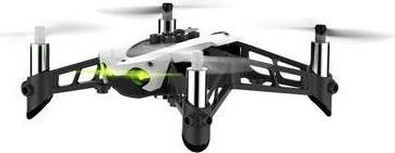 Parrot Mambo Fly 4Rotoren Quadrocopter 550mAh S...