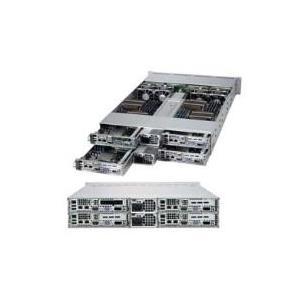 Super Micro Supermicro A+ Server 2022TG-H6IBQRF...