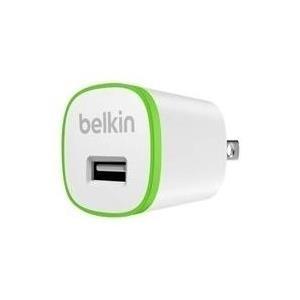 BELKIN MIXIT USB Ladegerät, passend für Universal Universal, Weiß/Grün jetztbilligerkaufen