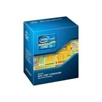 Intel Core i3 3245 - 3,4 GHz - 2 Kerne - 4 Threads - 3MB Cache-Speicher - LGA1155 Socket - Box (BX80637I33245)