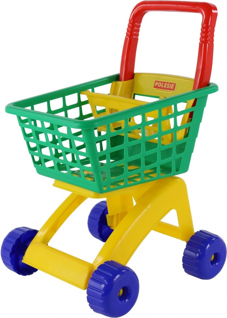 WADER-POLESIE Shopping t rolley (7438)