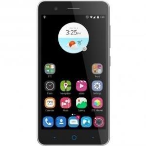 ZTE Blade A510 Smartphone Black (126679101060)
