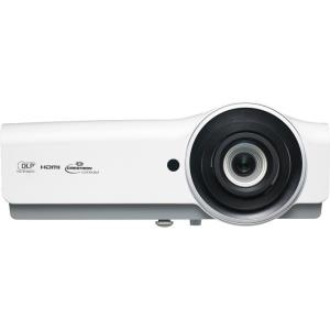 Beamer, Projektoren - Vivitek DH833 DLP Projektor 3D 4500 ANSI Lumen Full HD (1920 x 1080) 16 9 HD 1080p  - Onlineshop JACOB Elektronik