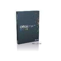 Microsoft Office for Mac Standard - Lizenz- & S...