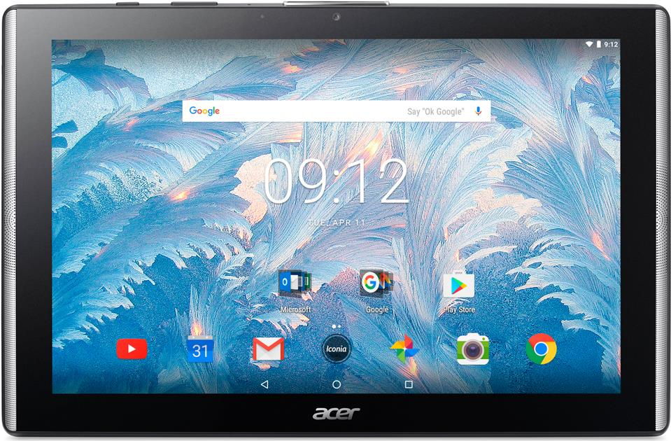 Acer ICONIA ONE 10 B3-A40-K8PF - Tablet - Andro...