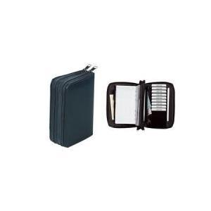 bind Duo-Terminplaner Modell 17500-1, A7, schwa...
