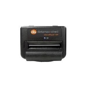 Datamax ONeil microFlash 4te - Etikettendrucker monochrom direkt thermisch Rolle (11,2 cm) 203 dpi bis zu 50.8 mm/Sek. Bluetooth (200361-100) - broschei