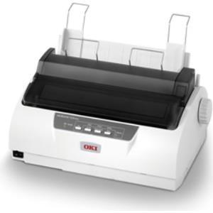 OKI Microline 1120eco - Drucker - monochrom - P...