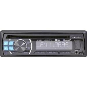 Autoradios - Renkforce Autoradio RUCD 1804BT (29306c2)  - Onlineshop JACOB Elektronik