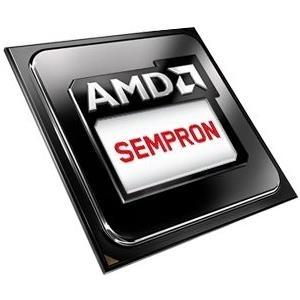 AMD Sempron 2650 - 1,45 GHz - 2 Kerne - 1MB Cache-Speicher - Socket AM1 - OEM (SD2650JAH23HM)