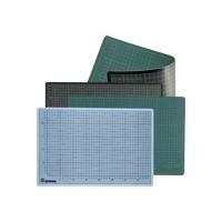 Ecobra Schneideunterlagen/709060 90x60cm grün/schwarz 709060 - broschei