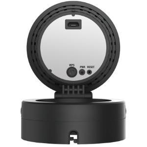 D-Link DCS 936L HD Wi-Fi Camera - Netzwerk-Überwachungskamera - Farbe (Tag&Nacht) - 1 MP - 1280 x 720 - Audio - drahtlos - Wi-Fi - MJPEG, H.264 - Gleichstrom 5 V (DCS-936L)