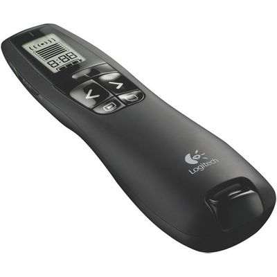 LOGITECH R700 Professional Presenter USB (910-003507) (Bild #2)