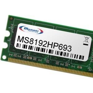 MemorySolutioN - Memory - 8GB - für ASUS P8B-C/4L, P8B-E/4L, P8B-M (MS8192ASU-MB356)