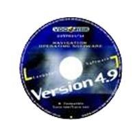 Tele Atlas VDO-Dayton Betriebssoftware Operatin...