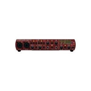 Behringer FCA610 zusätzliches Musik-Equipment (...