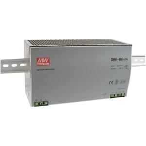 MEAN WELL DRP-480-24 - 480 W - 180 - 264 V - 47...