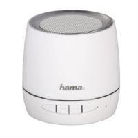 Lautsprecher - Hama Mobile Bluetooth Speaker Lautsprecher tragbar drahtlos 3 Watt weiß (124485)  - Onlineshop JACOB Elektronik