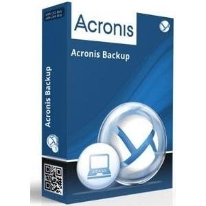 Acronis Backup Advanced for Server - Erneuerung...