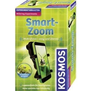 Kosmos 657499 Macro Mobiltelefon-Objektiv (657499)