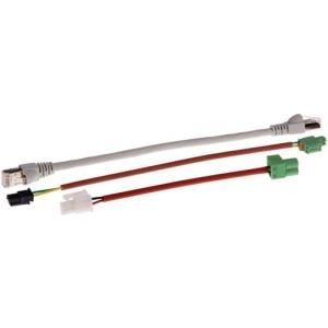 AXIS Q8631-E/Q8632-E/Q8665-E/-LE Camera Connect...