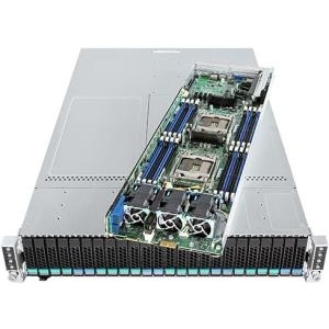 Intel Server Chassis H2224XXKR2 - Rack - einbau...