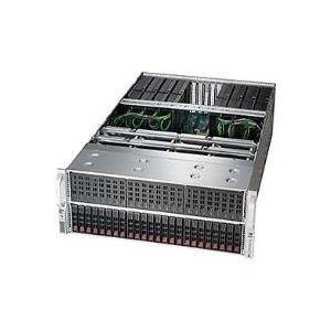 Supermicro 4028GR-TRT Intel C612 Socket R (LGA ...