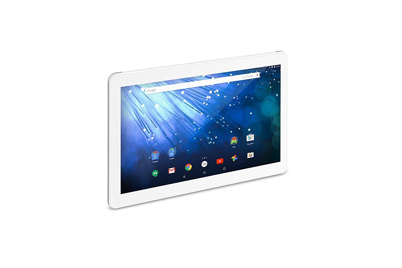 TrekStor SurfTab breeze 10,1 quad plus - Tablet...