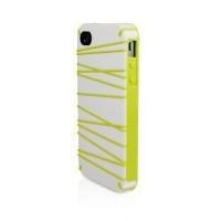 Macally - Schutzhülle für Mobiltelefon - für Ap...