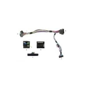 KRAM Audio2Car - Auto-Stereo-Kabelbaum (84076)