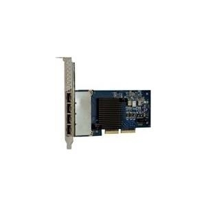 Lenovo ThinkSystem Intel I350-T4 - Netzwerkadapter - ML2 - 1000Base-T x 4 - für ThinkSystem SR850, SR860, SR950