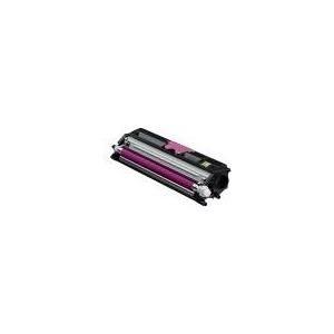 Konica Minolta - Tonerpatrone - 1 x Magenta - 1500 Seiten (A0V30AH)