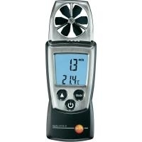 TESTO 410-2 Strömungs- und Feuchte-Messgerät (0560 4102) jetztbilligerkaufen