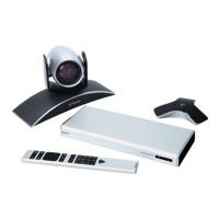 Polycom RealPresence Group 300-720p with EagleE...