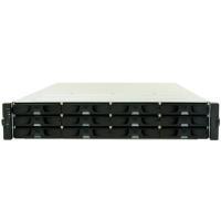 Infortrend EonNAS 1510-1 - Serial ATA II - Seri...