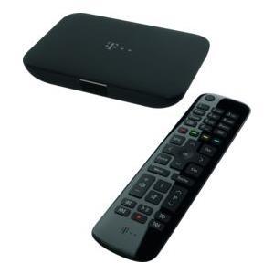 TV, SAT Receiver - Deutsche Telekom Media Receiver Entry Digitaler Multimedia Receiver Schwarz (40 319 020)  - Onlineshop JACOB Elektronik