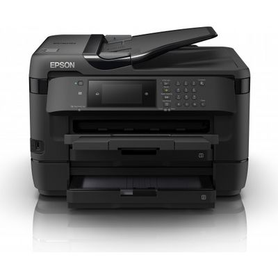 Epson WorkForce WF-7720DTWF (C11CG37412) (Bild #3)