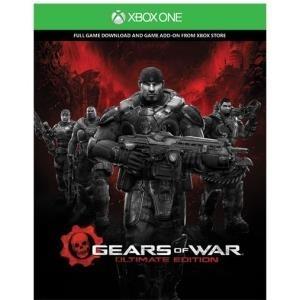 Microsoft Xbox One - Gears of War: Ultimate Edi...