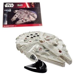 Revell 03600 Star Wars Millenium Falcon Bausatz...