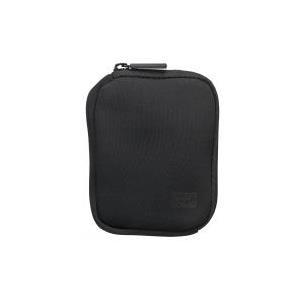 Taschen, Hüllen - WD My Passport WDBABK0000NBK Tragetasche für Speicherplatte Schwarz für My Passport Essential WDBAAA4000, WDBAAA5000, WDBACY7500, My Passport for Mac WDBAAB2500  - Onlineshop JACOB Elektronik