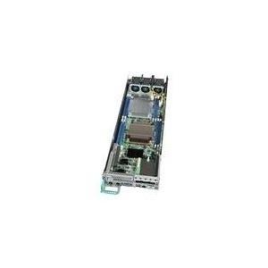 Intel Compute Module HNS2600KPFR - Server - Bla...