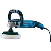 Bosch GPO 14 CE Professional - Poliermaschine - 1400 W - 6 Geschwindigkeiten (0601389000)