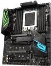 Mainboards - MSI X399 SLI PLUS Motherboard ATX Socket TR4 AMD X399 USB 3.1 Gen 1, USB C Gen2, USB 3.1 Gen 2 Gigabit LAN HD Audio (8 Kanal)  - Onlineshop JACOB Elektronik
