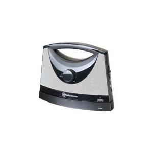 Audioline Amplicomms TV SoundBox - Lautsprecher...