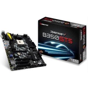 Biostar B350GT5 Mainboard - Sockel AM4 - ATX - HDMI, DVI, DDR4 (B350GT5)