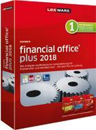 Lexware Financial Office Plus 2018 Jahresversion 365-Tage jetztbilligerkaufen