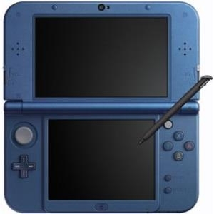 New Nintendo 3DS XL - Handheld-Spielkonsole - M...