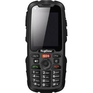 Outdoor Telefone - Ruggear RG310 black (31030000)  - Onlineshop JACOB Elektronik